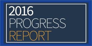 2016 IES Progress Report Header