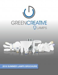 2016 Summer Lamps Brochure