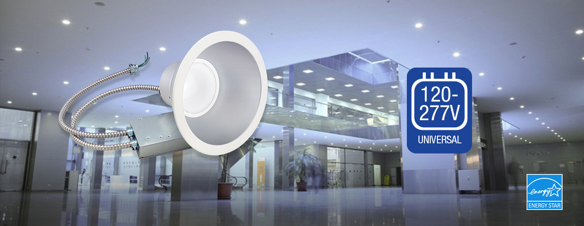 Architectural Downlight Series