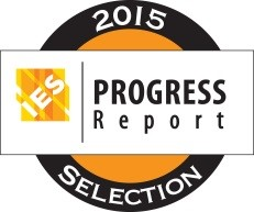 IES Progress Report