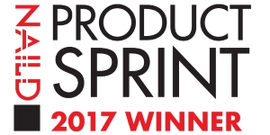 NAILD Product Sprint 2017 News