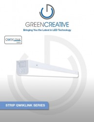 STRIP QWIKLINK SERIES LED LEAFLET